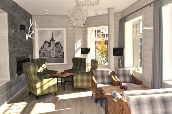 Design hotel viktoria bewertungen fotos preisvergleich for Design hotel niedersachsen