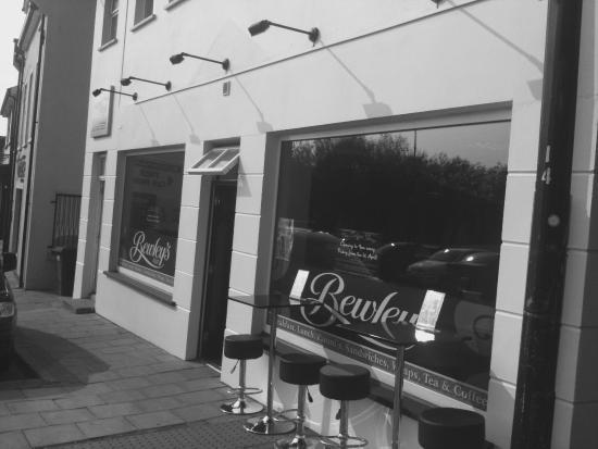 Maghera, UK: The Coffee Shop
