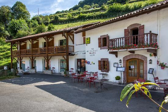 Erreguina Hotel-Restaurant