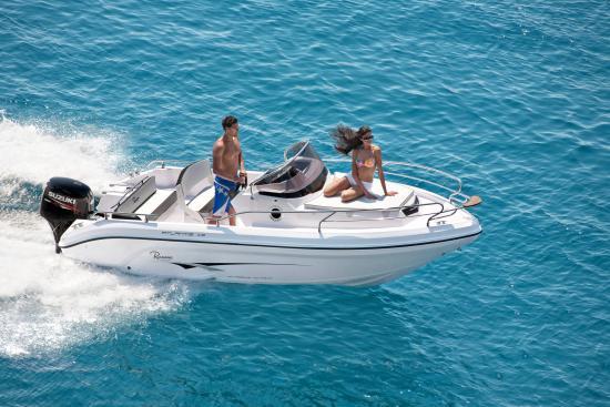 Go-Sail: VOYAGER 19 IN BARDOLINO
