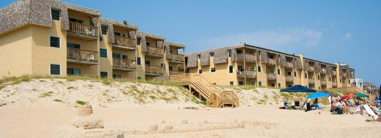Photo of Golden Strand By Evrentals Kill Devil Hills