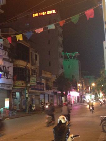 Kim Thoa Hotel