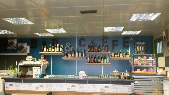 Bar & Caffe Villadolfini