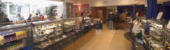 Muckross Garden Restaurant