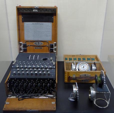 美國計算機博物館