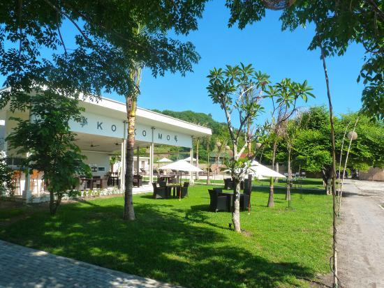 Ko Ko Mo Resort Gili Gede