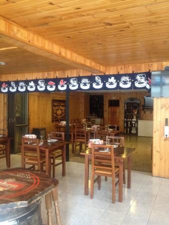 imagen Happy Sushi en Alboraya