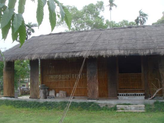 太巴塱祖屋