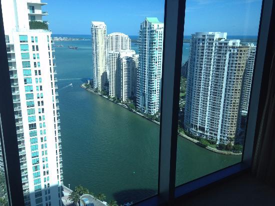 bay view picture of jw marriott marquis miami miami tripadvisor rh tripadvisor com