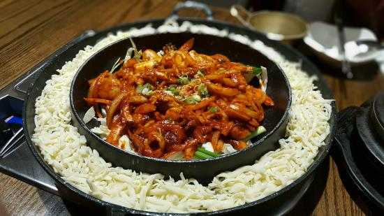 Photo of BBQ Joint Kobi Korean BBQ Restaurant at 100 Steeles Ave W, Vaughan L4J 7Y1, Canada
