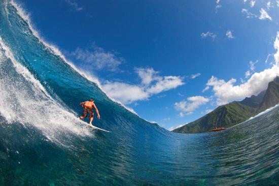 Biarritz Paradise Surf School