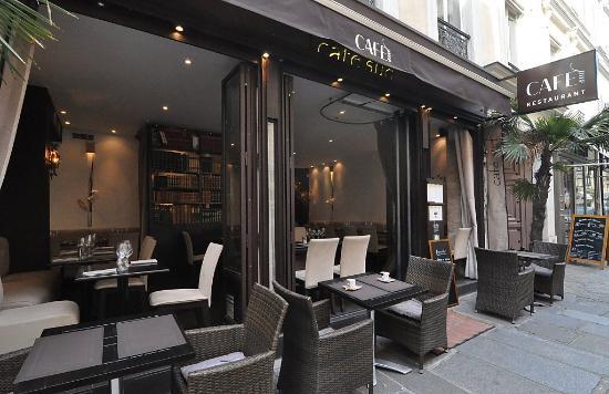 Café Sud