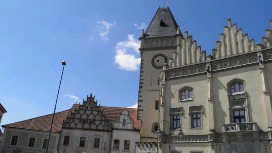 Taborska Radnice