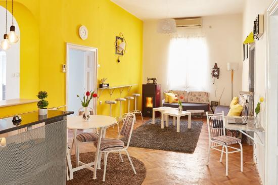 Get Inn Skopje Hostel