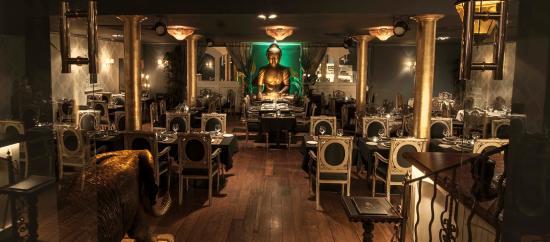 Elephant Restaurant & Lounge