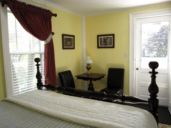 Baldwinsville, estado de Nueva York: Sun Porch Suite