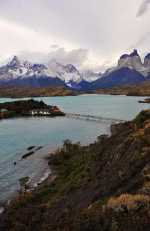 hotel del paine views surrounding by swift314 picture of hotel del rh tripadvisor ie