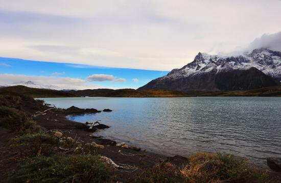 hotel del paine views surrounding by swift314
