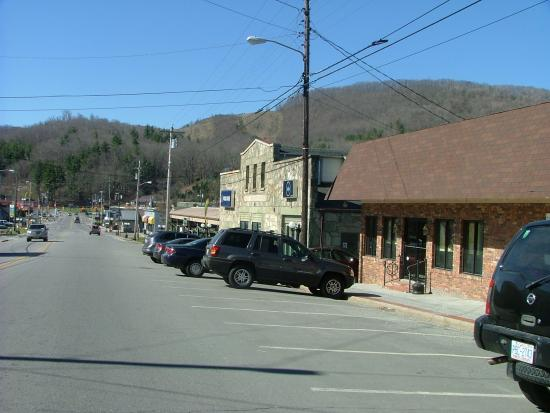 Town of Newland