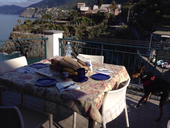 Luxury Apartments Manarola: photo2.jpg
