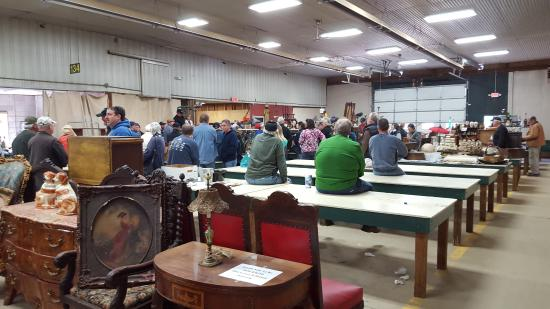 Crumpton Auction