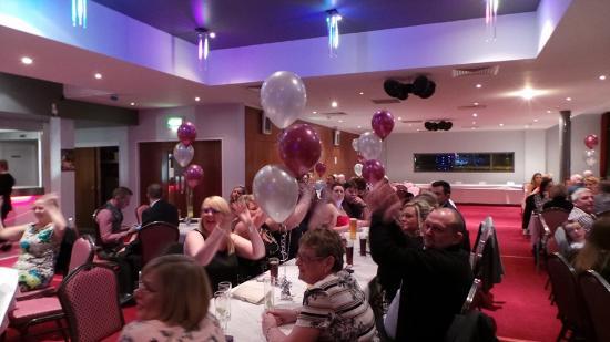Wedding Reception Picture Of Phoenix City Restaurant Stalybridge
