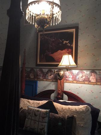 Farnsworth House Inn: The Belle Boyd Room