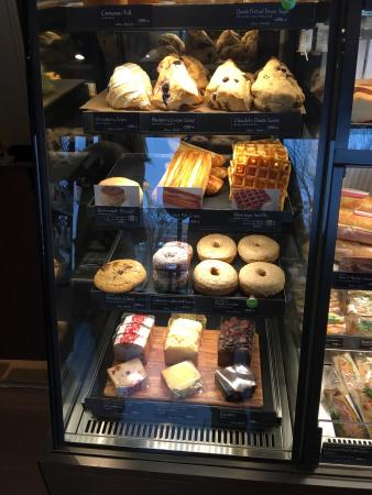 Starbucks Coffee Sakata Mizuho