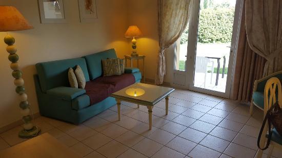 ResidHotel Grand Avignon : 20160420_165442_large.jpg