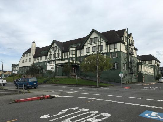 Eureka Inn: photo0.jpg