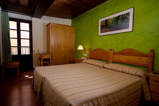 Baga, Espagne : Hotel ca l'Amagat