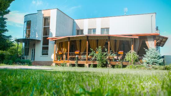 Restaurant Tsarskoye Selo