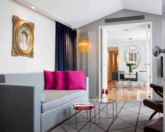 hotel de sers paris france voir les tarifs 189 avis et 541 photos. Black Bedroom Furniture Sets. Home Design Ideas