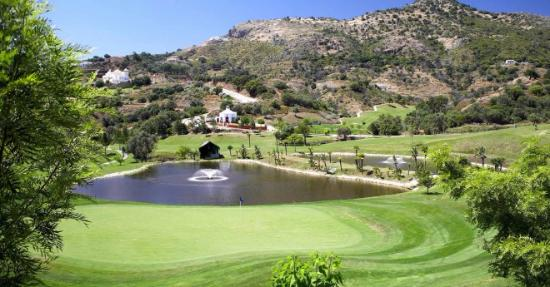 Marbella Golf Country Club: MARBELLA GOLF & COUNTRY CLUB
