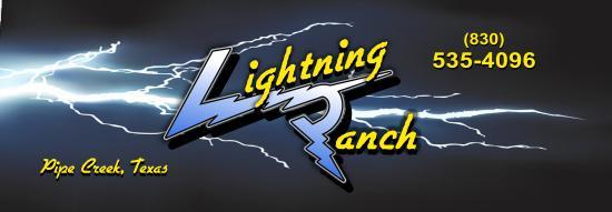 Lightning Ranch, Pipe Creek, Texas