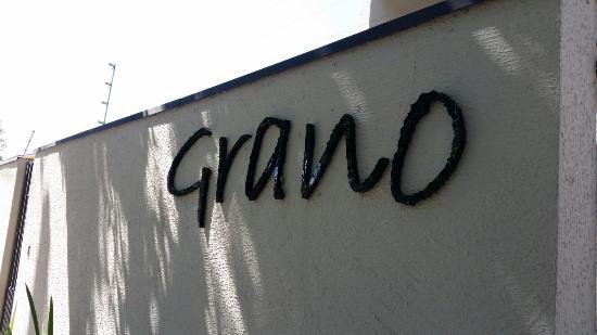 Grano Restaurante