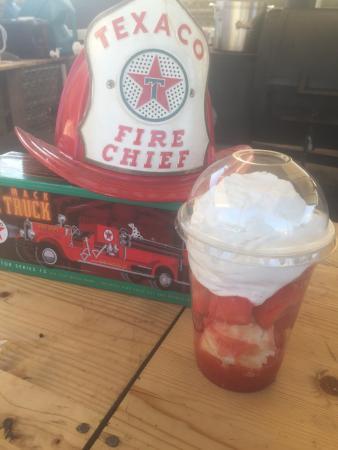 Fire-Chief Barbecue Co.