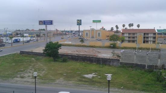 City Express Piedras Negras
