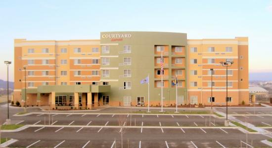 courtyard morgantown wv updated 2017 hotel reviews. Black Bedroom Furniture Sets. Home Design Ideas