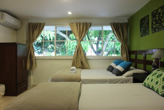 Photo of Hotel Tazumal House San Salvador