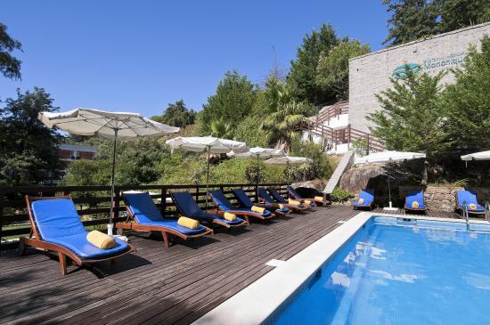 Villa Termal das Caldas de Monchique Spa & Resort : exterior