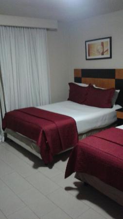 Metro Hotel Panama : 20160417_182229_large.jpg
