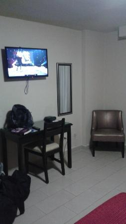 Metro Hotel Panama : 20160417_182243_large.jpg