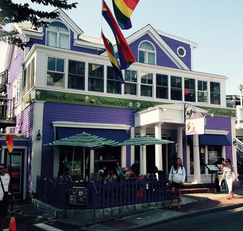 The Purple Feather Cafe & Treatery : Welcome to Purple Feather Cafe & Treatery