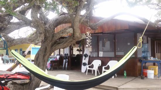 Posada De La Costa Eco-Lodge