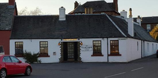 The Clachan Inn: 20160419_193900-1_large.jpg