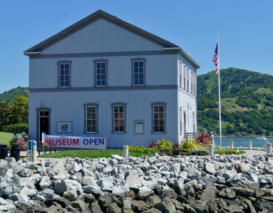 Railroad & Ferry Depot Museum