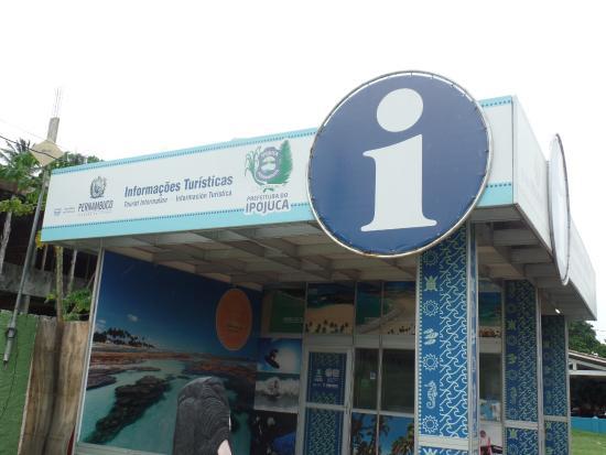 Tourist Information Centre : Informações