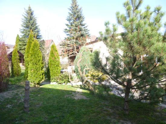 Rigofeszek Guesthouse