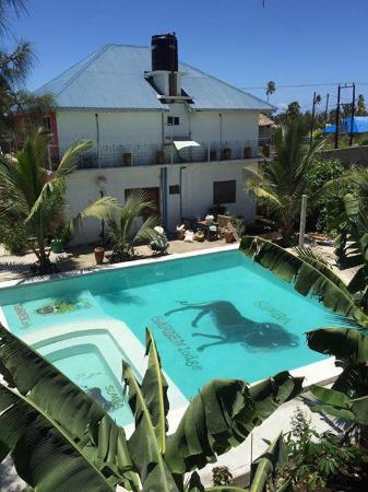 Simba Garden Lodge